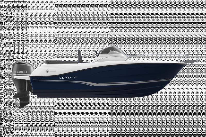 Leader 6.5 Series 3 │ Leader WA of 7m │ Boat powerboat Jeanneau  21664