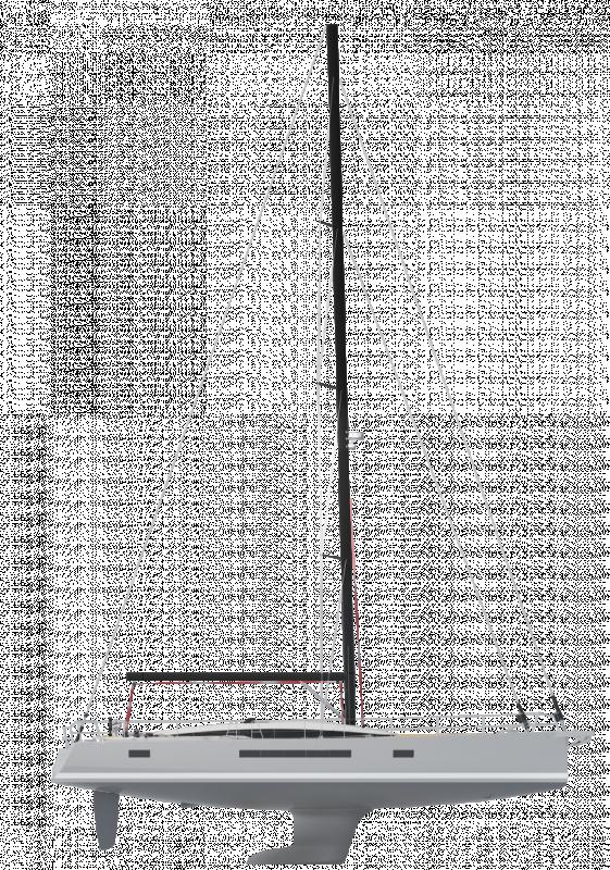 Jeanneau Yachts 65 │ Jeanneau Yachts of 21m │ Boat Sailboat Jeanneau  22962