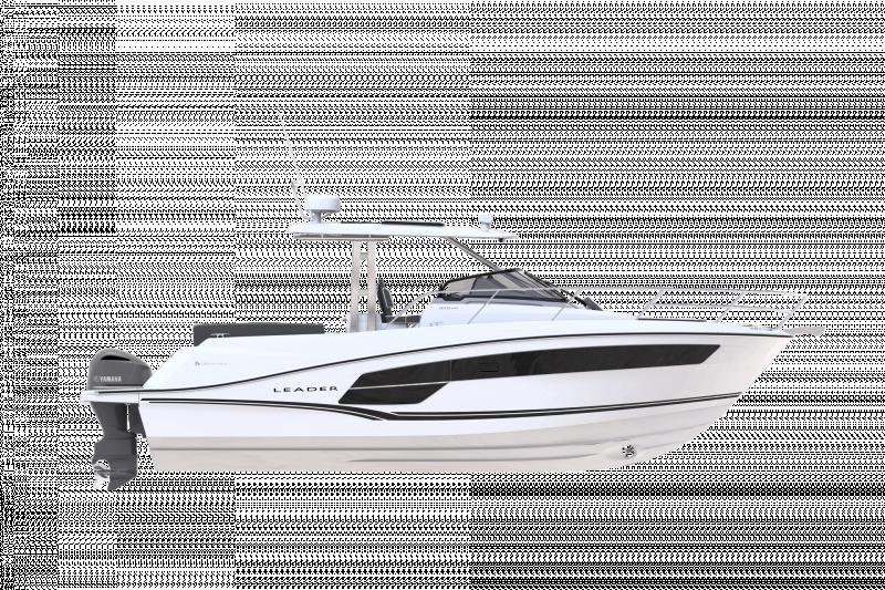 Leader 10.5 Series 2 │ Leader WA of 11m │ Boat powerboat Jeanneau  21658
