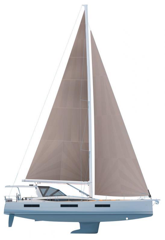 Jeanneau Yachts 60 │ Jeanneau Yachts of 18m │ Boat Sailboat Jeanneau  23056