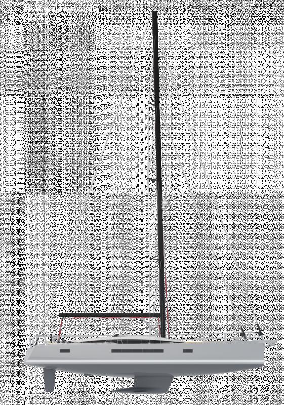 Jeanneau Yachts 65 │ Jeanneau Yachts of 21m │ Boat Sailboat Jeanneau  22961