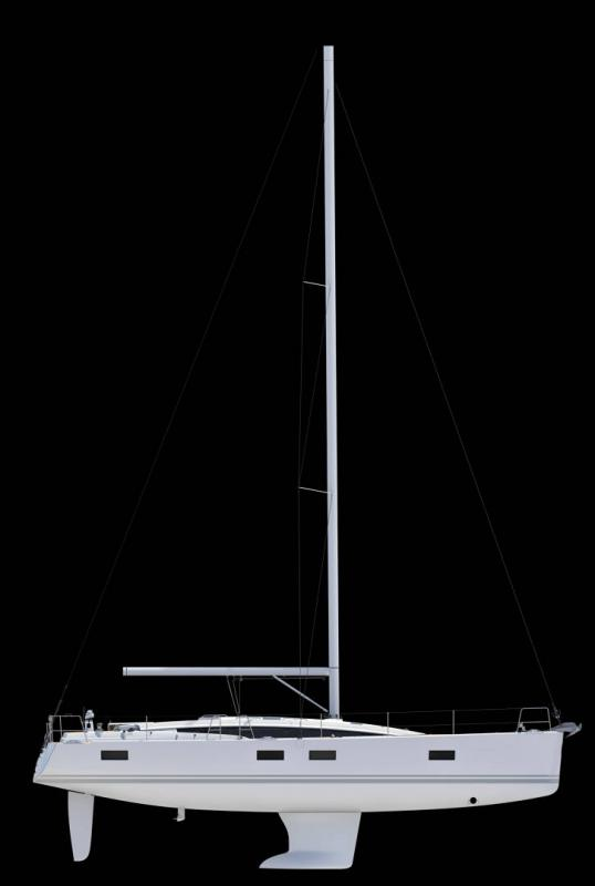 Jeanneau 54 │ Jeanneau Yachts of 16m │ Boat Segelboote Jeanneau  13705