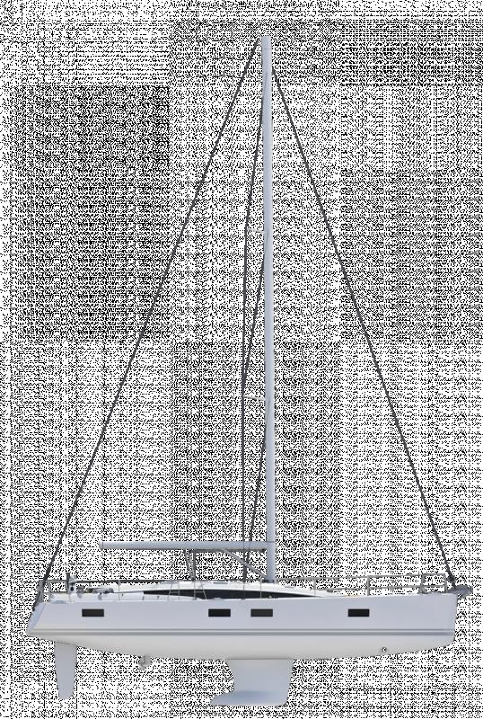 Jeanneau 54 │ Jeanneau Yachts of 16m │ Boat Segelboote Jeanneau  13706