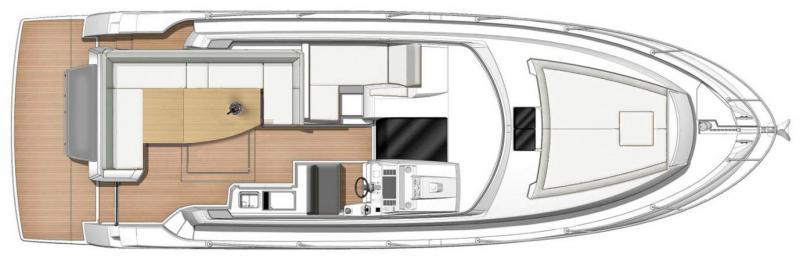 Leader 40 │ Leader of 12m │ Boat Inboard Jeanneau  14404