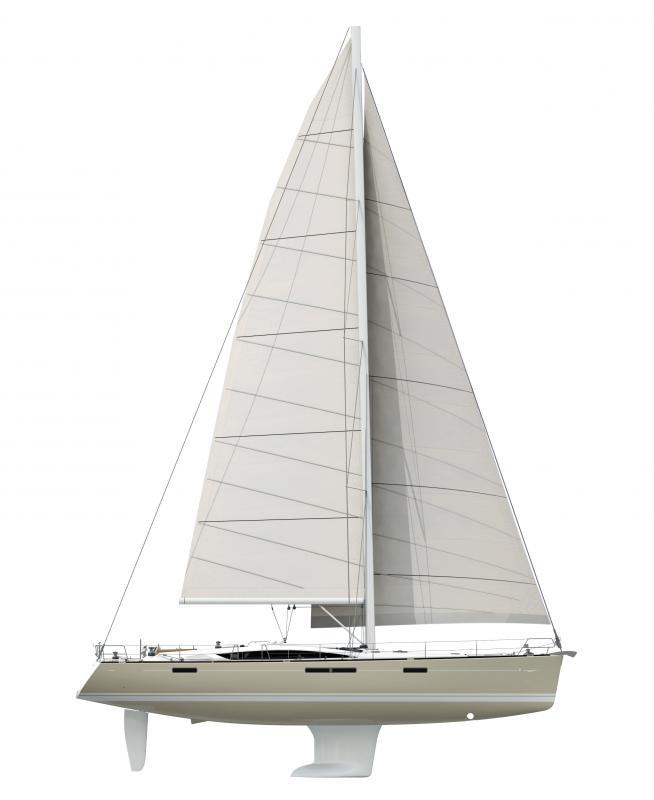 Jeanneau Yachts 57 │ Jeanneau Yachts de 18m │ Bateaux Voiliers Jeanneau bateau Jeanneau 57 129