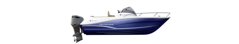 Cap Camarat 6.5 WA │ Cap Camarat Walk Around of 7m │ Boat powerboat Jeanneau boat Cap_Camarat_WA-6.5WA2 368