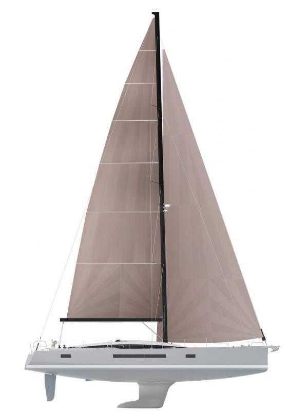 Jeanneau Yachts 65 │ Jeanneau Yachts of 21m │ Boat Sailboat Jeanneau  23059