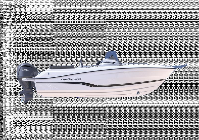 Cap Camarat 7.5 CC Série3 │ Cap Camarat Center Console of 7m │ Boat powerboat Jeanneau  23106
