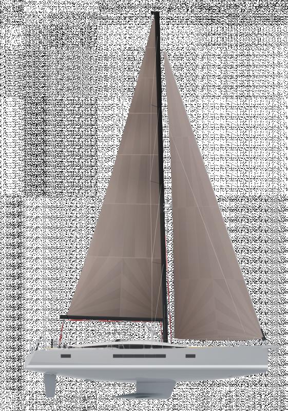 Jeanneau Yachts 65 │ Jeanneau Yachts of 21m │ Boat Sailboat Jeanneau  22996