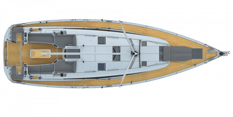 Jeanneau Yachts 51 │ Jeanneau Yachts of 15m │ Boat Barche a vela Jeanneau  17456