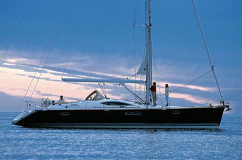 Sun Odyssey 54 Ds Jeanneau Boats