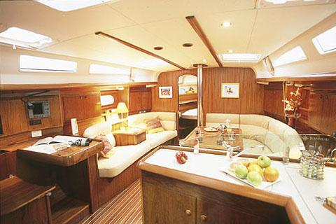 Sun Odyssey 40 3 Jeanneau Boats